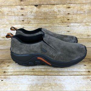 Merrell Waterproof Jungle Moc Shoes